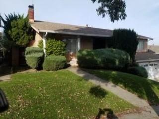 4224 Fran Way, Richmond, CA 94803 (#ML81790602) :: Alex Brant Properties