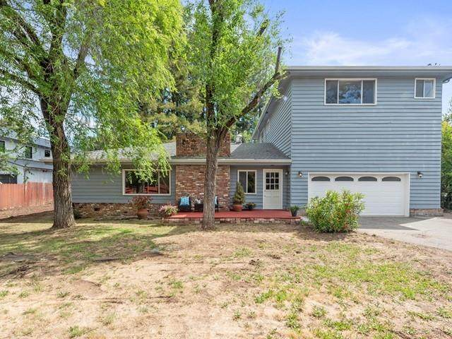 15 Corto Ln, Woodside, CA 94062 (#ML81791135) :: Alex Brant Properties