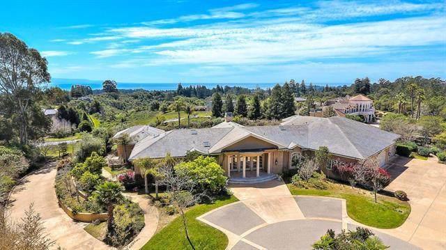120 Debernardo Ln, Aptos, CA 95003 (#ML81791372) :: The Goss Real Estate Group, Keller Williams Bay Area Estates