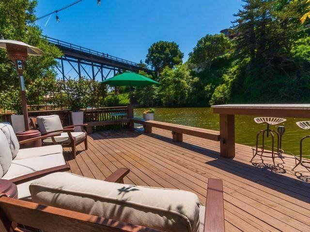 403 Riverview Ave, Capitola, CA 95010 (#ML81792797) :: RE/MAX Real Estate Services