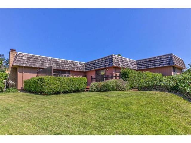 23799 Slns-Mty Hwy, Salinas, CA 93908 (#ML81793354) :: Strock Real Estate