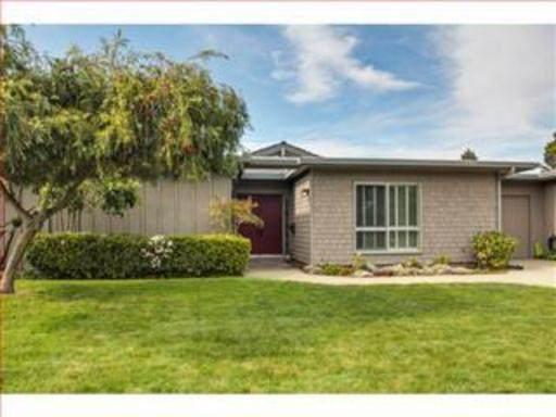 130 Paseo Farrallon, Aptos, CA 95003 (#ML81793781) :: Schneider Estates