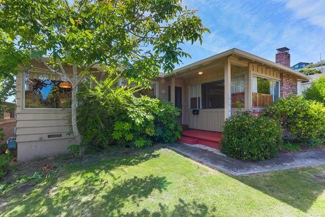 1511 Laurel St, Santa Cruz, CA 95060 (#ML81794083) :: RE/MAX Real Estate Services