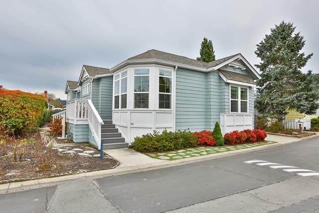225 Mount Hermon Rd 175, Scotts Valley, CA 95066 (#ML81794180) :: Schneider Estates
