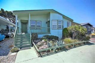 2395 Delaware Ave 20, Santa Cruz, CA 95060 (#ML81794195) :: RE/MAX Real Estate Services