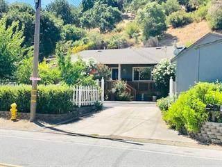 20451 Almaden Rd, San Jose, CA 95120 (#ML81794467) :: The Goss Real Estate Group, Keller Williams Bay Area Estates