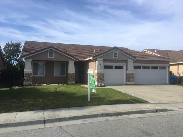 1059 Violet Way, Gilroy, CA 95020 (#ML81794645) :: Live Play Silicon Valley