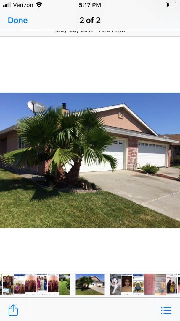 5433 Sky Pkwy, Sacramento, CA 95823 (#ML81794648) :: RE/MAX Real Estate Services