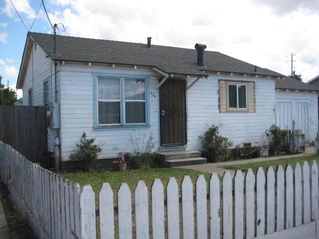 424 Elliott, Gonzales, CA 93926 (#ML81794762) :: RE/MAX Real Estate Services