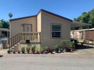 411 Lewis Spc#14 Rd 14, San Jose, CA 95111 (#ML81794849) :: RE/MAX Real Estate Services