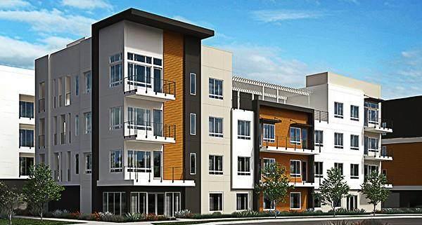 241 Llano De Los Robles 6, San Jose, CA 95136 (#ML81794934) :: Strock Real Estate