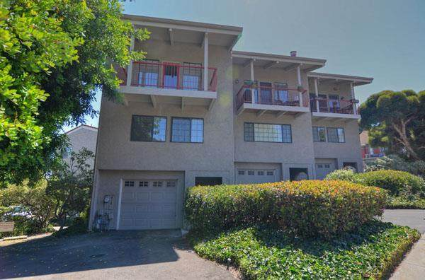 418 Cliff St, Santa Cruz, CA 95060 (#ML81794937) :: Schneider Estates