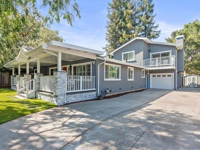 501 Pope St, Menlo Park, CA 94025 (#ML81795116) :: Live Play Silicon Valley
