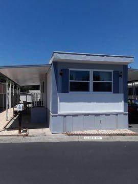 2150 Almaden Rd 127, San Jose, CA 95125 (#ML81795119) :: Real Estate Experts