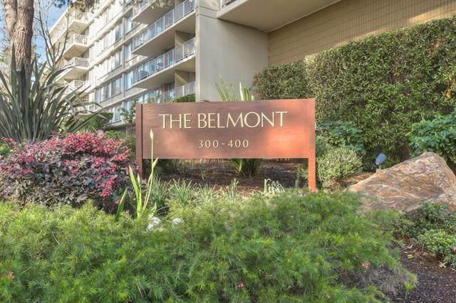 400 Davey Glen Rd 4506, Belmont, CA 94002 (#ML81796028) :: Alex Brant Properties