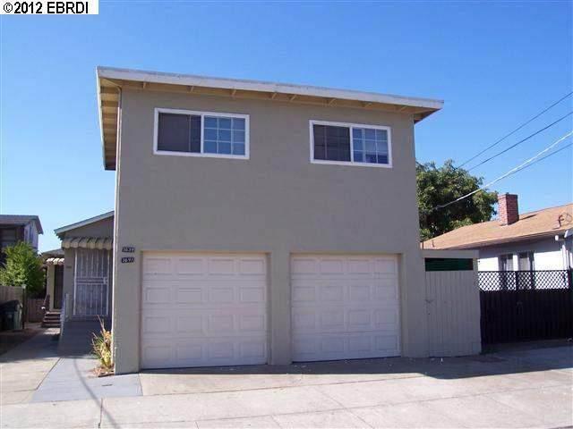 1639 Oriole Ave, San Leandro, CA 94578 (#ML81797324) :: The Kulda Real Estate Group