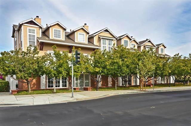51 & 53 Civic Center Dr, Campbell, CA 95008 (#ML81797597) :: Intero Real Estate