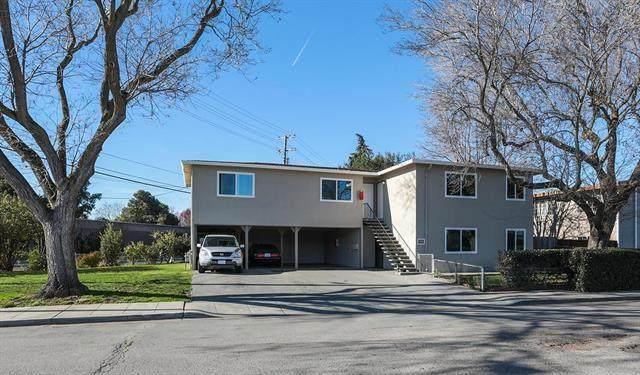 550 Market Pl, Menlo Park, CA 94025 (#ML81797856) :: The Sean Cooper Real Estate Group