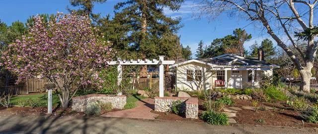 141 S Gordon Way, Los Altos, CA 94022 (#ML81798246) :: Strock Real Estate