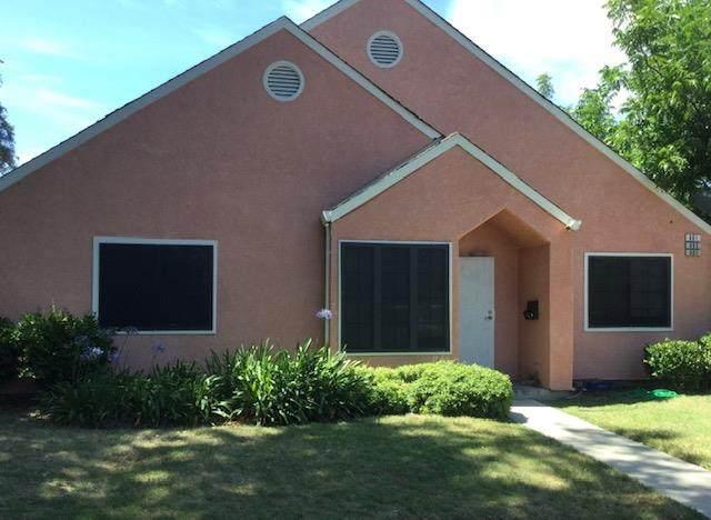 661 Mitchell Ave, Turlock, CA 95380 (#ML81798637) :: Alex Brant Properties
