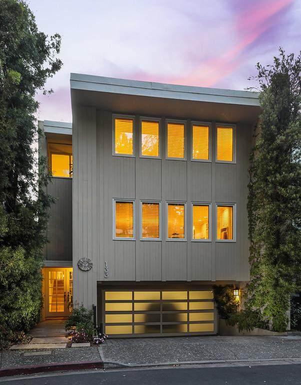 133 Stone Pine Ln, Menlo Park, CA 94025 (#ML81798668) :: The Realty Society