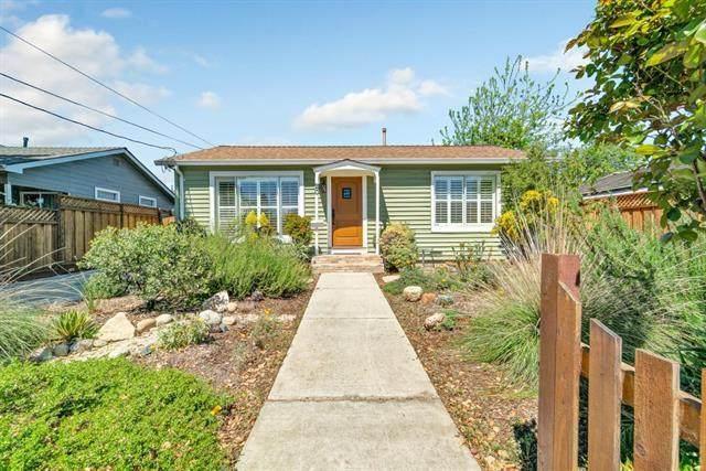 20 Manning Ave, San Jose, CA 95127 (#ML81798924) :: Strock Real Estate