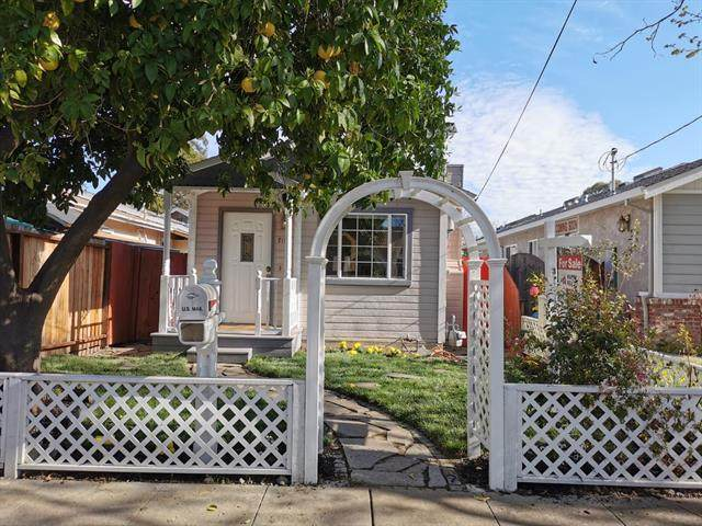 2188 Stanford Ave, Mountain View, CA 94040 (#ML81799042) :: Strock Real Estate