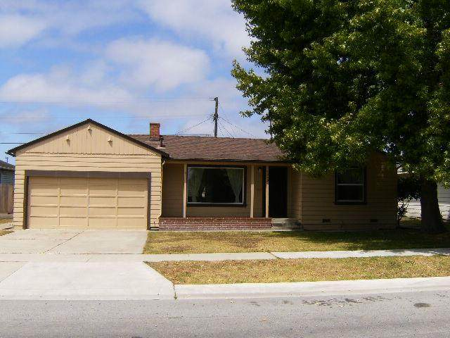 1249 Polk St, Salinas, CA 93906 (#ML81799112) :: The Sean Cooper Real Estate Group