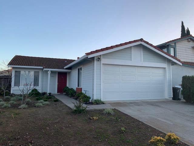 2762 White Acres Dr, San Jose, CA 95148 (#ML81799183) :: The Realty Society