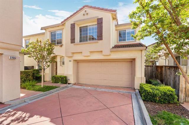 2253 Lenox Pl, Santa Clara, CA 95054 (#ML81799255) :: Intero Real Estate