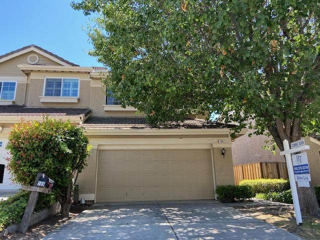 109 Rabbit Ct, Fremont, CA 94539 (#ML81799797) :: Live Play Silicon Valley