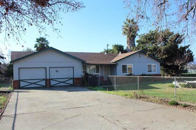 200 Hayes Ave, San Jose, CA 95123 (#ML81799834) :: Intero Real Estate
