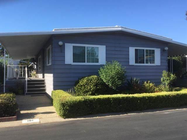 101 Quail Hollow Dr 101, San Jose, CA 95125 (#ML81799894) :: The Goss Real Estate Group, Keller Williams Bay Area Estates