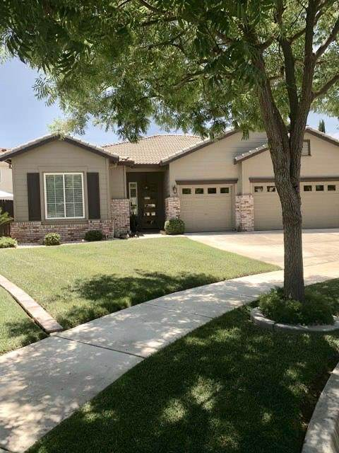2147 Prato Ct, Los Banos, CA 93635 (#ML81800238) :: Alex Brant Properties