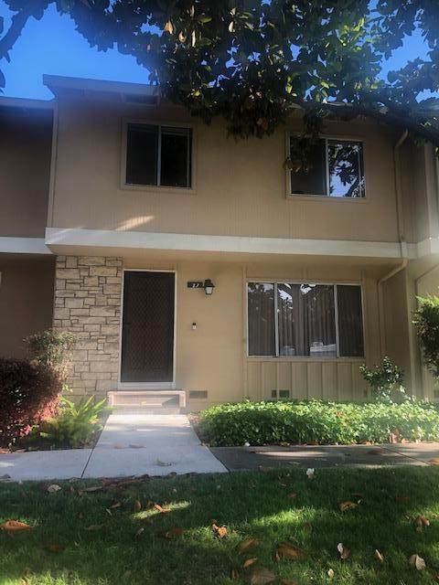 27 Saw Mill Ct, Mountain View, CA 94043 (#ML81800309) :: The Kulda Real Estate Group