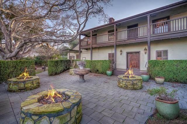 500 Hartnell St, Monterey, CA 93940 (#ML81800471) :: Alex Brant Properties