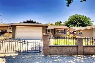 3300 Mount Vista Dr, San Jose, CA 95127 (#ML81800723) :: The Sean Cooper Real Estate Group