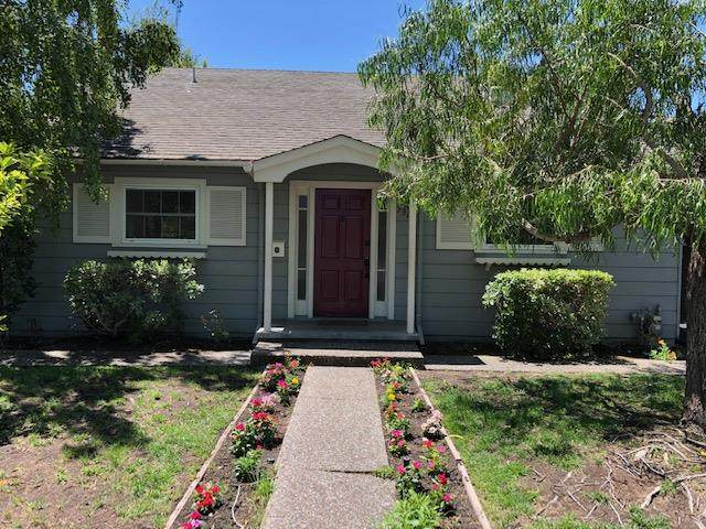 2370 Middlefield Rd, Palo Alto, CA 94301 (#ML81801277) :: The Sean Cooper Real Estate Group