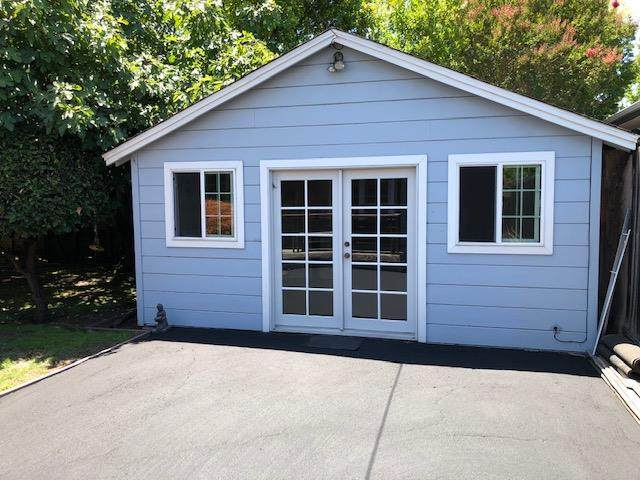 2370 Middlefield Rd Studio, Palo Alto, CA 94301 (#ML81801279) :: The Sean Cooper Real Estate Group