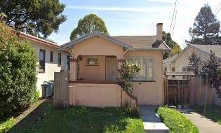 1770 Rose St, Berkeley, CA 94703 (#ML81801519) :: Alex Brant Properties