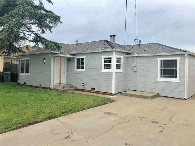 13 Kenneth Ave, Salinas, CA 93905 (#ML81802924) :: The Goss Real Estate Group, Keller Williams Bay Area Estates