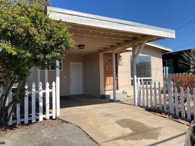 1688 San Lucas St, Seaside, CA 93955 (#ML81803118) :: Alex Brant Properties
