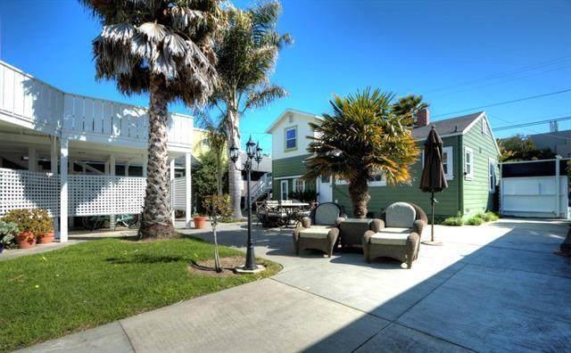 225-241 7th Ave, Santa Cruz, CA 95062 (#ML81803535) :: Alex Brant Properties