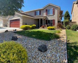 2574 Glenview Dr, Hollister, CA 95023 (#ML81804316) :: The Realty Society