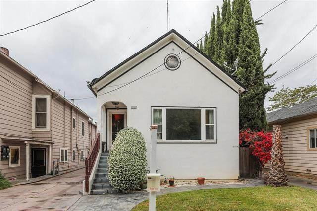 49 S 9th St, San Jose, CA 95112 (#ML81805159) :: The Goss Real Estate Group, Keller Williams Bay Area Estates