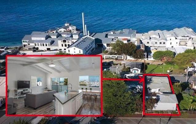 845 Wave St, Monterey, CA 93940 (#ML81805373) :: The Goss Real Estate Group, Keller Williams Bay Area Estates