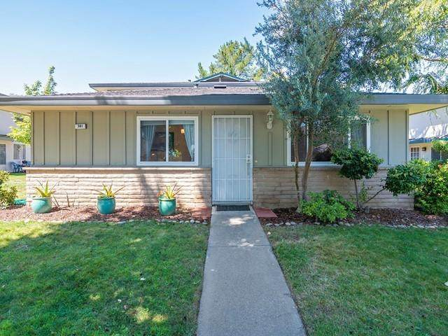 361 N 1st St 1, Campbell, CA 95008 (#ML81806017) :: RE/MAX Gold