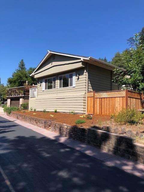 552 Bean Creek Rd 46, Scotts Valley, CA 95066 (#ML81806082) :: Schneider Estates