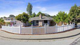 1189 Glenwood Dr, Millbrae, CA 94030 (#ML81806405) :: The Realty Society