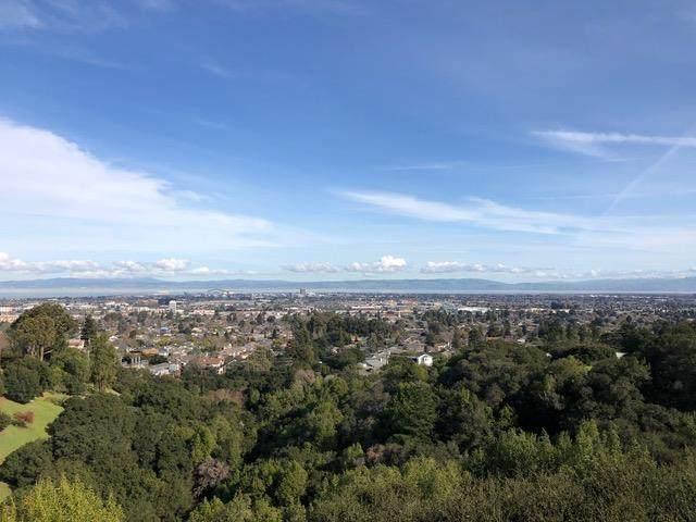 10 Scenic Way 208, San Mateo, CA 94403 (#ML81807506) :: Intero Real Estate